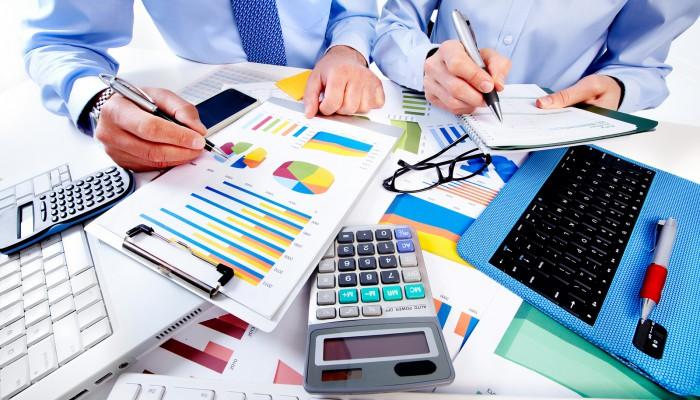 Podvojné účtovníctvo